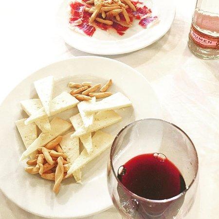 imagen Restaurante Venta de Aires en Toledo