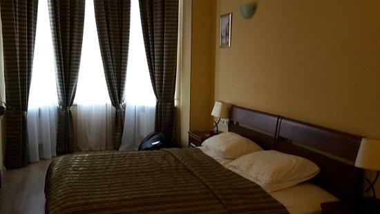 spacious room picture of allegro hotel on ligovskiy ave st rh tripadvisor com
