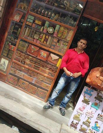 Mahi Art Gallery