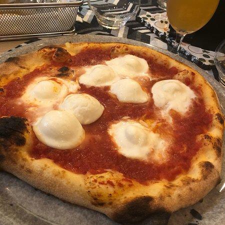Pizza fenomenale