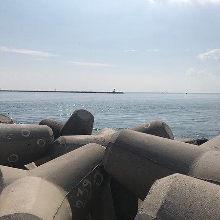 Diga Sottomarina: photo1.jpg