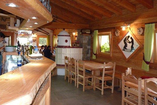 1 - Locale interno ristorante