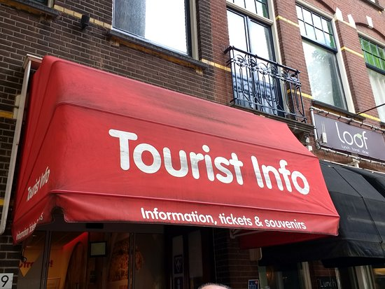 ‪Tourist Information Utrecht‬