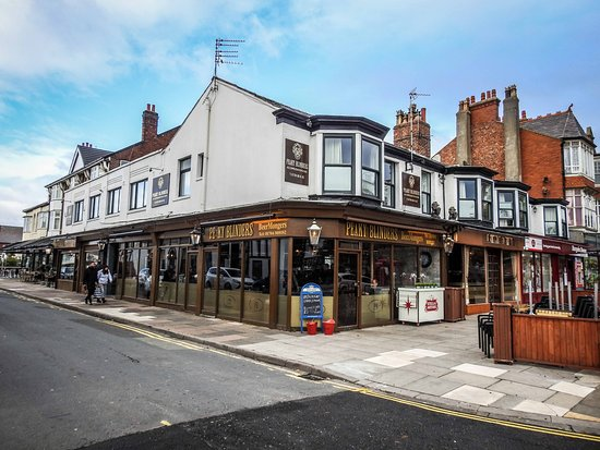 Peaky Blinders Bar (Southport)