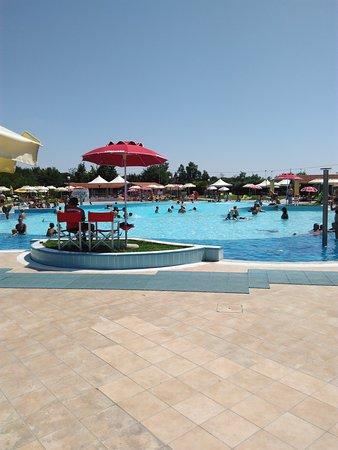 Parco Acquatico Ilidarab