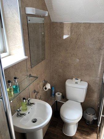 Burnham toilets