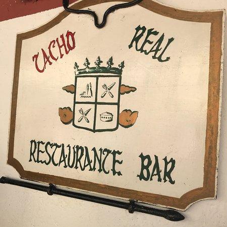 Tacho Real 이미지