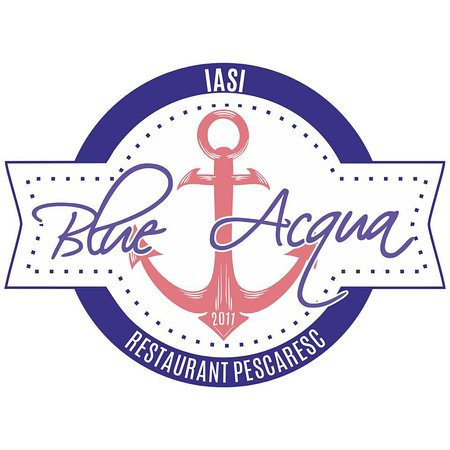 ‪Blue Acqua Restaurant - Iași‬