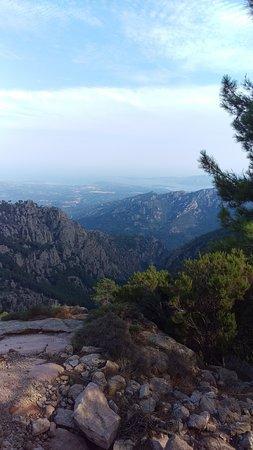 Corsica Mountain Quad
