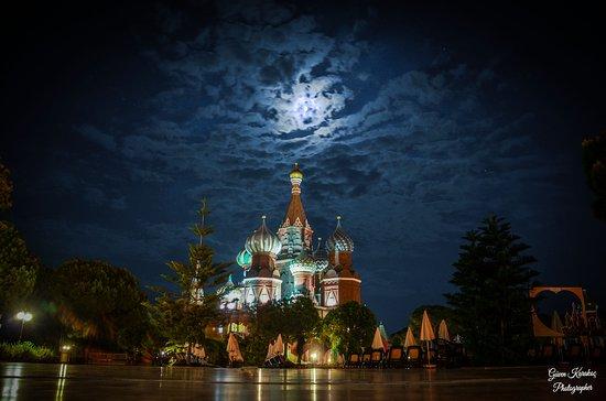 Antalya Kremlin Palace