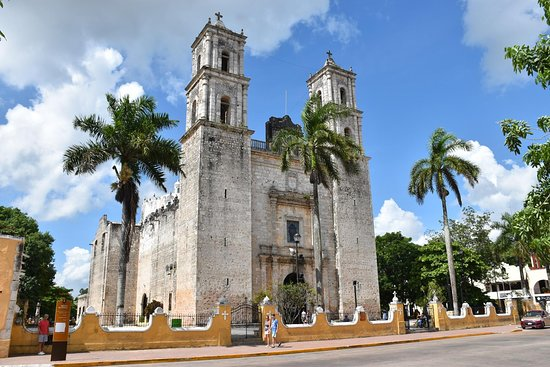 Catedral de San Servasio