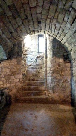 Craignethan Castle Photo
