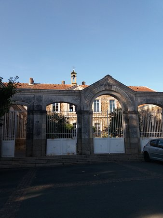 Mesnard-la-Barotiere صورة فوتوغرافية
