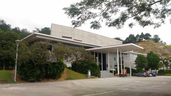 Putrajaya, Malaysia: Taman Cabaran