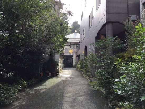 Eijuji Temple