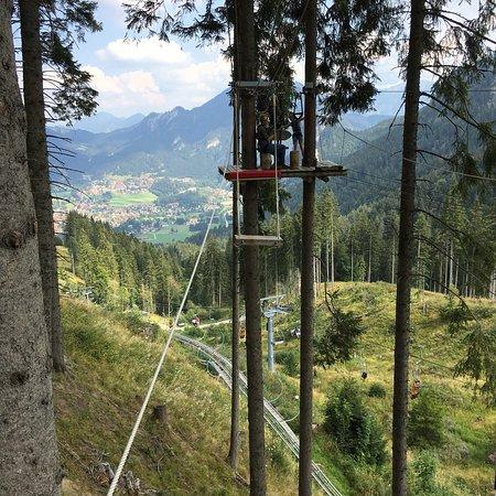 Naturzeit Kletterwald : photo0.jpg