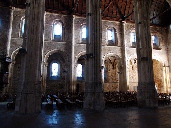 Montivilliers, Γαλλία: intérieur 2