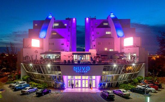 Euro Suites Fabulous Nuvo Hotel