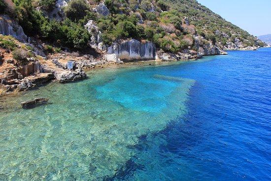 Island of Kekova