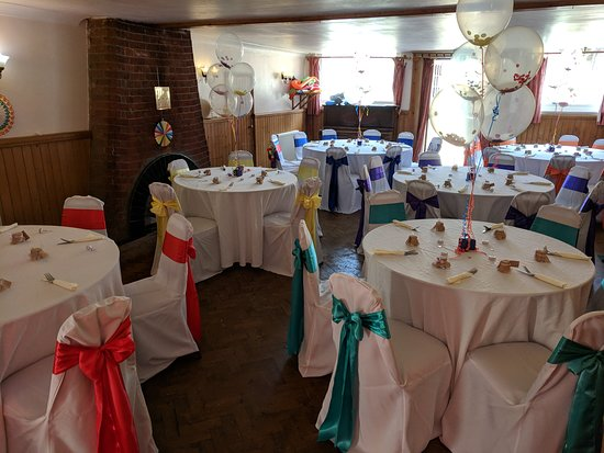 East Hoathly, UK: Free Function room to hire