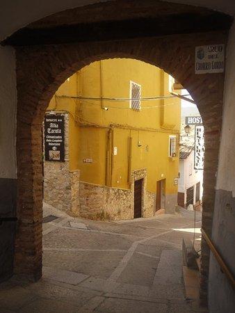 Arco del Chorro Gordo en Guadalupe: P1330684_large.jpg