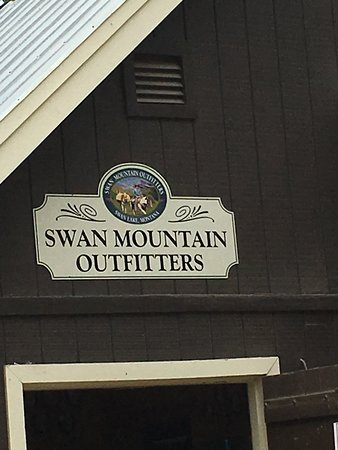 Swan Mountain Outfitters Photo