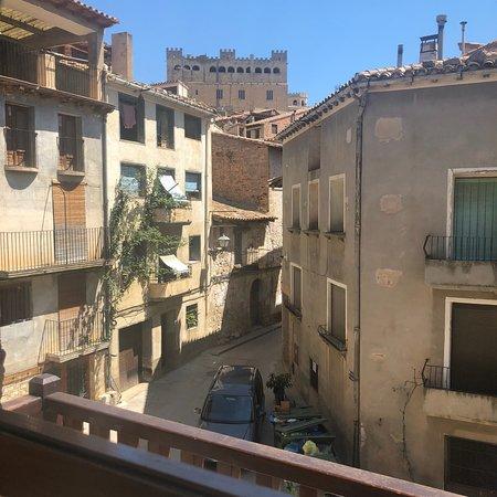 a2c1649efd67d Casa La Maria...Apto Pascualeta atico con Jacuzzi  fotografía de ...