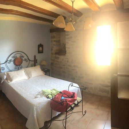 e712d5bb54636 photo2.jpg  fotografía de Apartamentos Rurales Santa Agueda ...