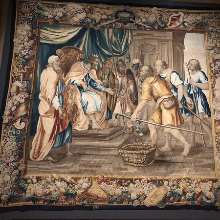 6dd3ff2502c Catedral de Santa María de Sigüenza - Picture of Catedral de Santa ...