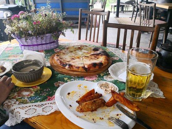 Papavero Restaurant: IMG_20180812_134932_large.jpg