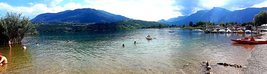 Calceranica al Lago صورة فوتوغرافية