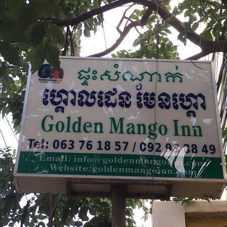 Golden Mango Inn: photo3.jpg