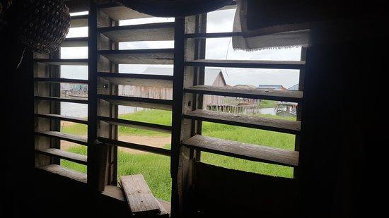 Ganvie, Benin: Ganvié