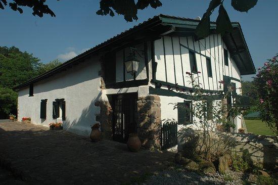 Chambres d'Hotes Ttakoinenborda a Sare