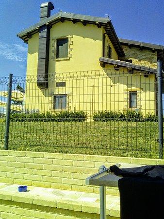 Appignano del Tronto, Italia: Il casale