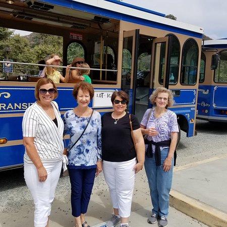 Laguna Beach Trolley: photo0.jpg