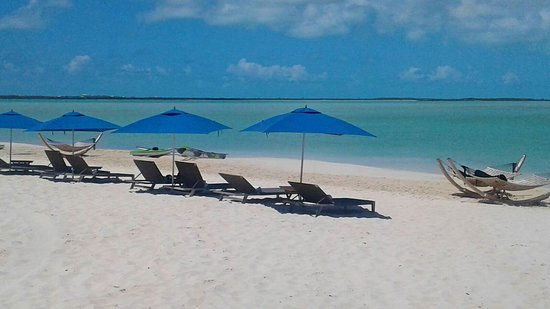 the cove beach on west side of the resort picture of sailrock rh tripadvisor ie