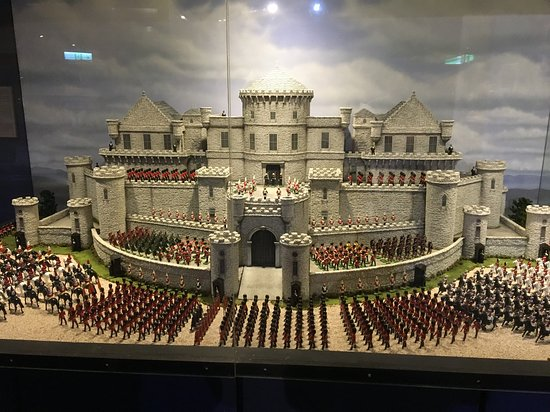 ‪Miniatures Museum of Taiwan‬