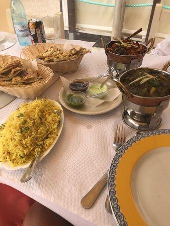 Excellent food!!!