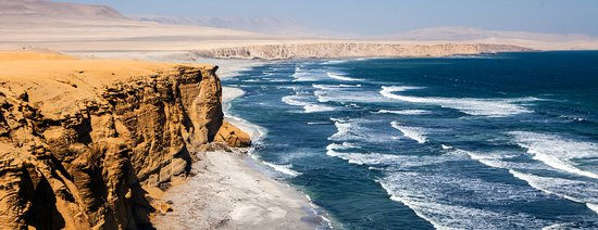 ‪Paracas Explorer - One Day Tours‬