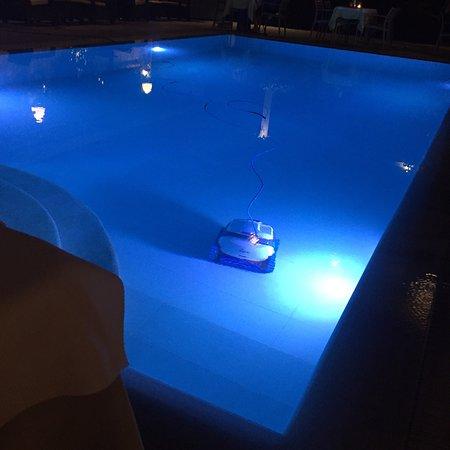 Telesilla poolside Restaurant: photo6.jpg