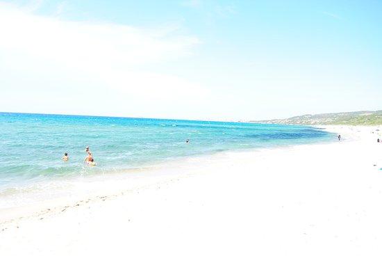 Spiaggia Li Mindi 사진