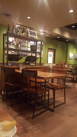 California Pizza Kitchen, Louisville - East Louisville - Menu ...