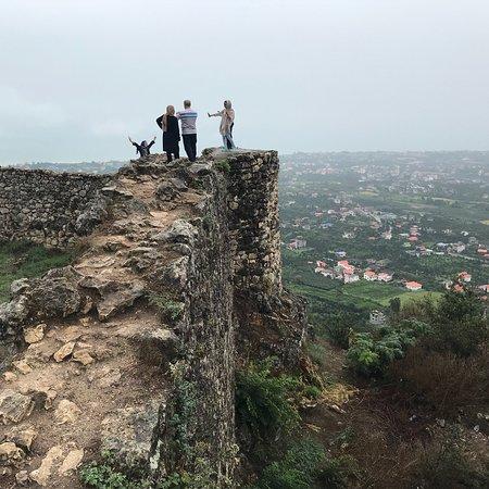 Markooh Castle照片