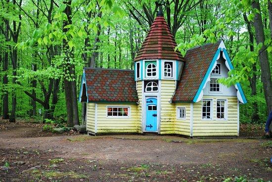 Castle Village Enchanted Kingdom