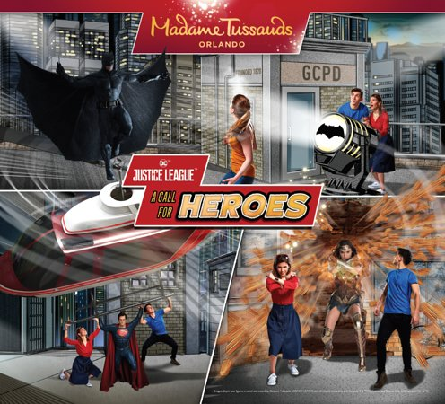 Madame Tussauds Orlando - Book in Destination 2019 - All You Need to