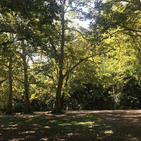La Colle sur Loup, France: Parc des Rives du Loup