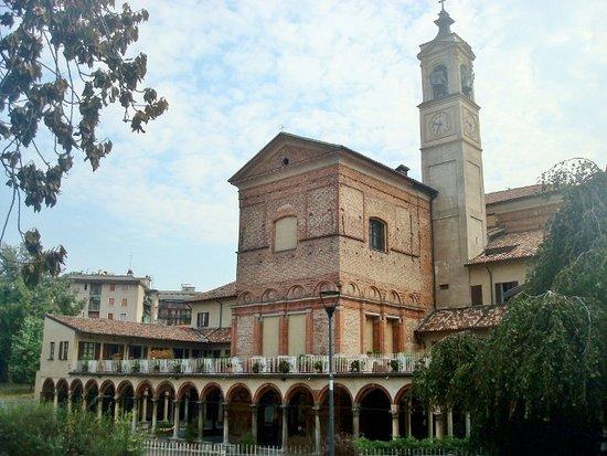 Santuario di Santa Maria alla Fontana