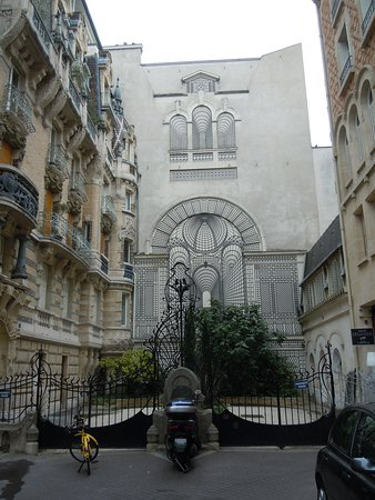 Immeuble 3 square rapp paris 2019 all you need to know before you go with photos tripadvisor - Immeuble art nouveau ...