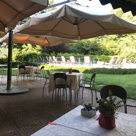 Comano Terme, Italie: photo0.jpg